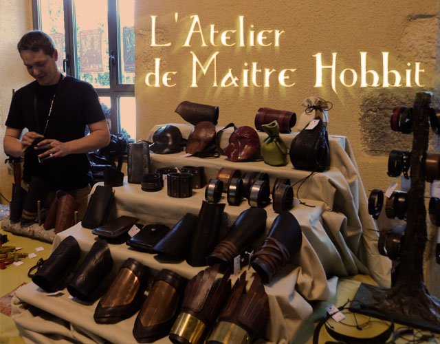 L'Atelier De Maitre Hobbit, Bloody Weekend 2013, Audincourt