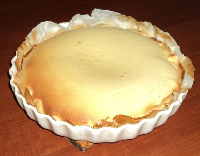 Top Darioles de Crème ou le Cheesecake Médiéval (Dessert) | PortDragon.fr BV47