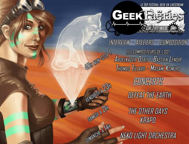 geek faeries