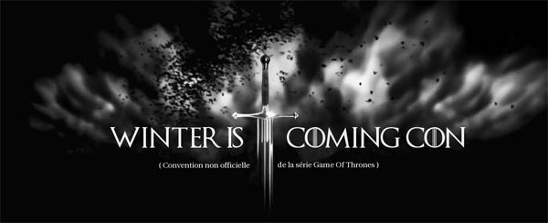 winterIsCommingCon