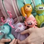 Entre peluches et jouets de collection, des petits compagnons mignons à adopter !