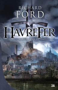 Havrefer