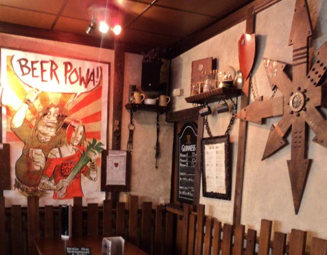 L'Antre Deux Mondes, Dijon (Taverne Médiévale)