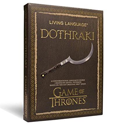 Livre_Dothraki