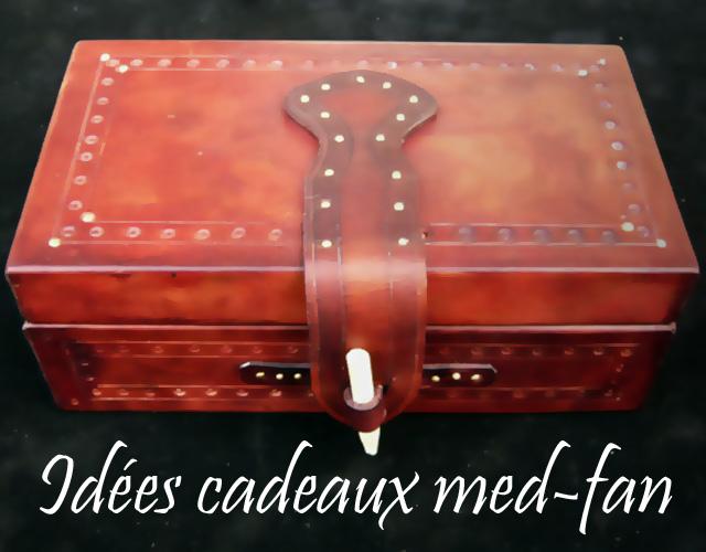 idée Cadeaux Med-fan