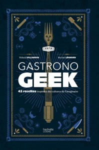 gastronogeek