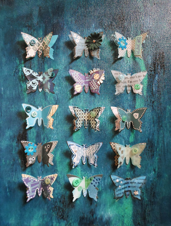 planche_de_papillons