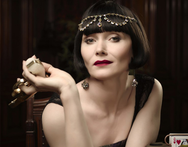 Miss Fisher's Murder Mysteries (Série TV)
