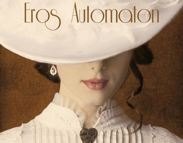 Eros Automaton, Clémence Godefroy (Roman Steampunk)