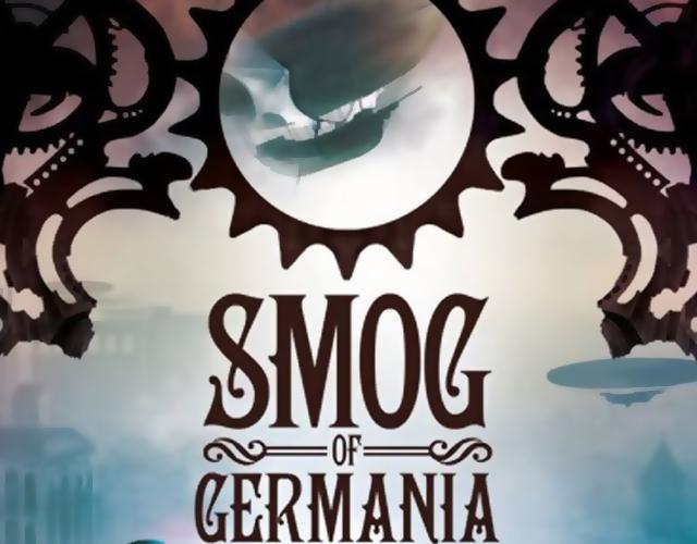 Brouillard, amour et décadence dans une Allemagne fantasmée…