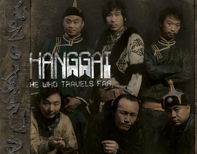 Hanggai (Rock Mongol)