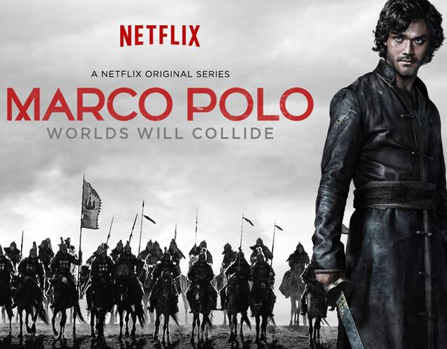 Marco Polo (Série TV historique)
