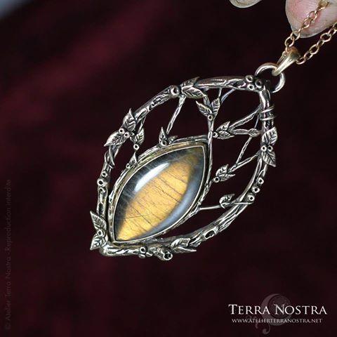 boutique elfique bijoux