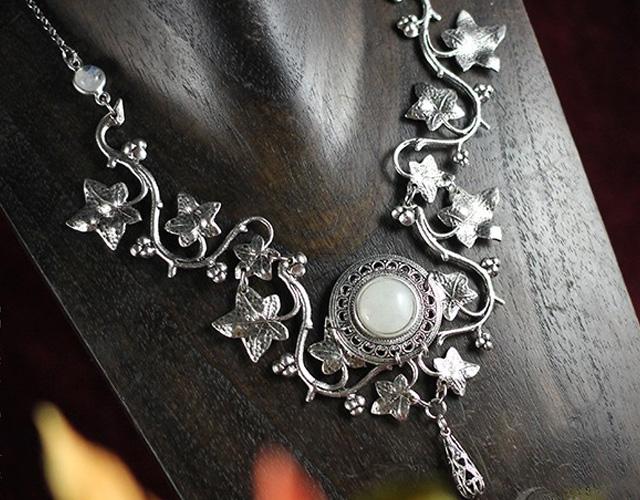 Atelier Terra Nostra (Boutique de bijoux païen/elfiques)