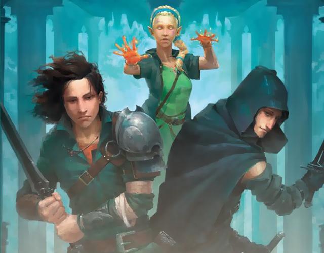 L'Appel du Dragon, Jean-Luc Bizien (Roman Fantasy)