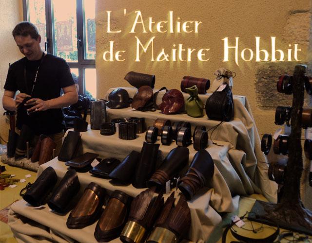 Atelier De Maitre Hobbit (artisan de cuir)